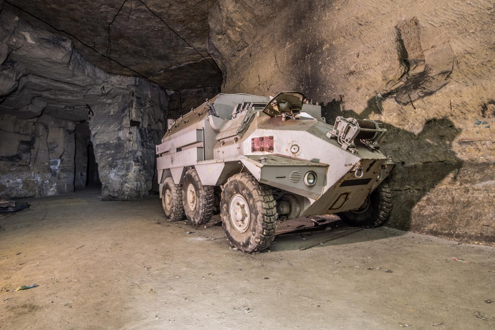 Nato Quarry