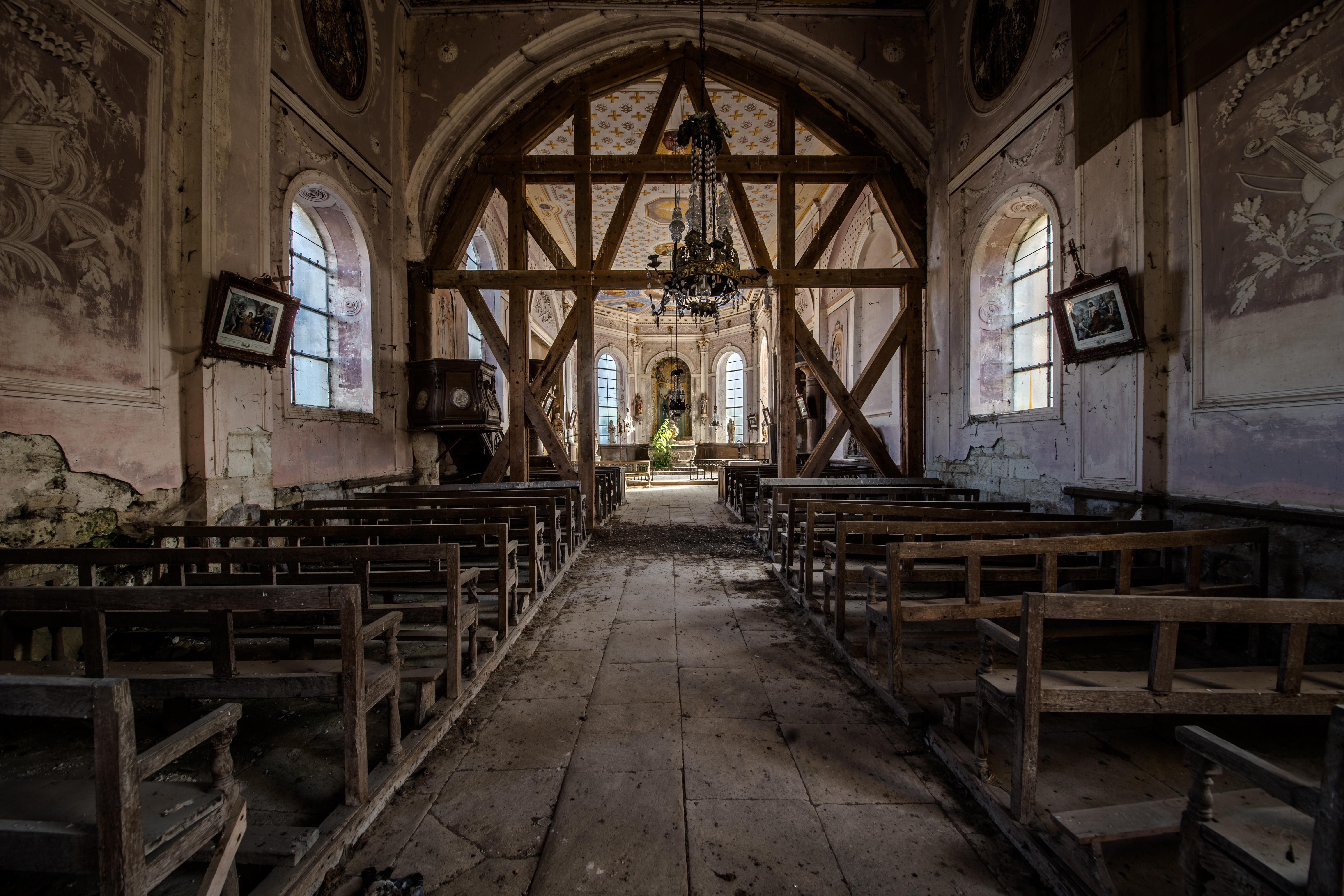 Church Royale