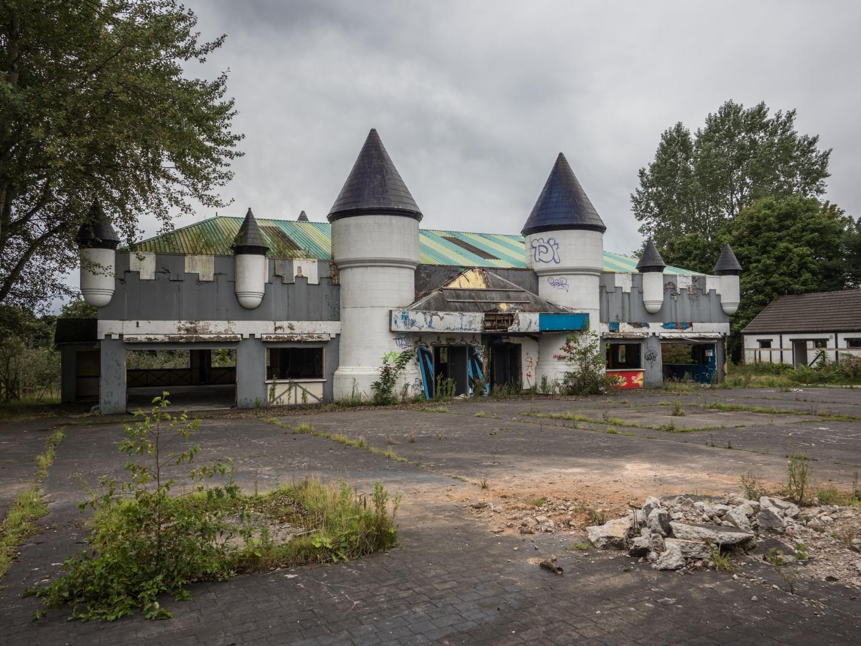 Ghettoland Themepark