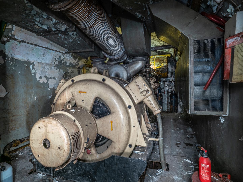 Nato Bunker Kindsbach
