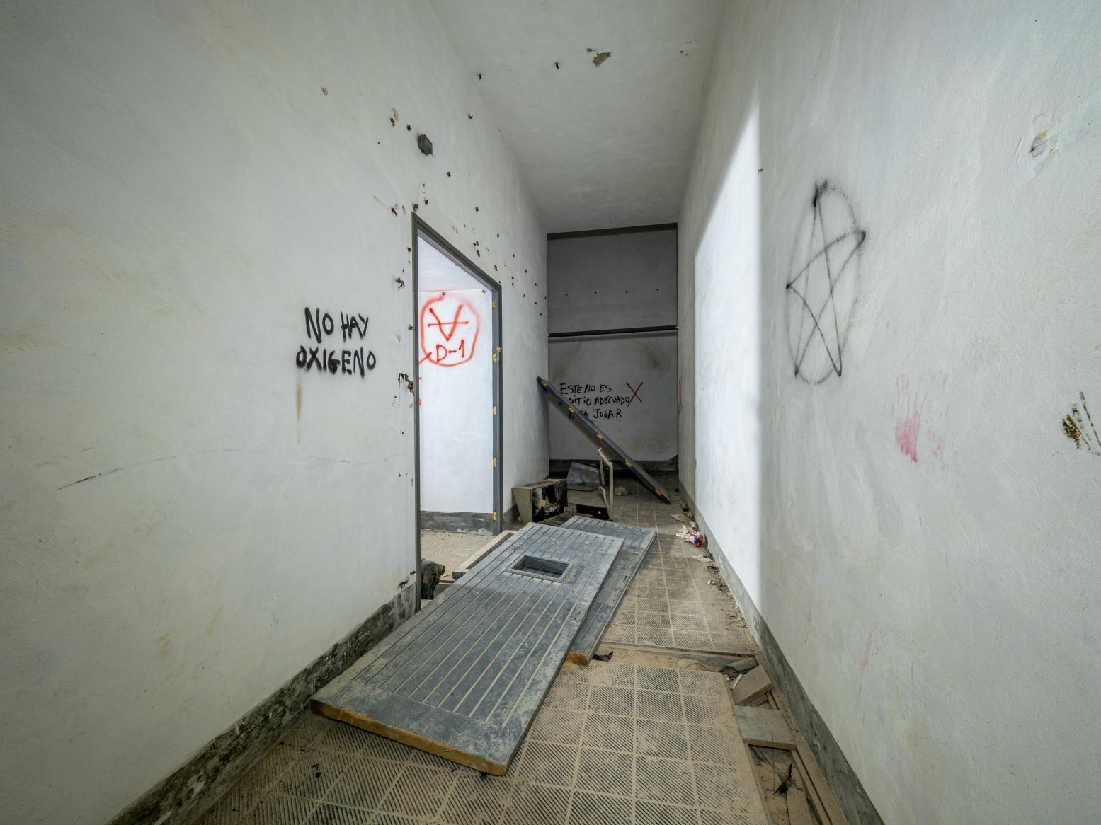 Zona M – El Torro – Batteria 2