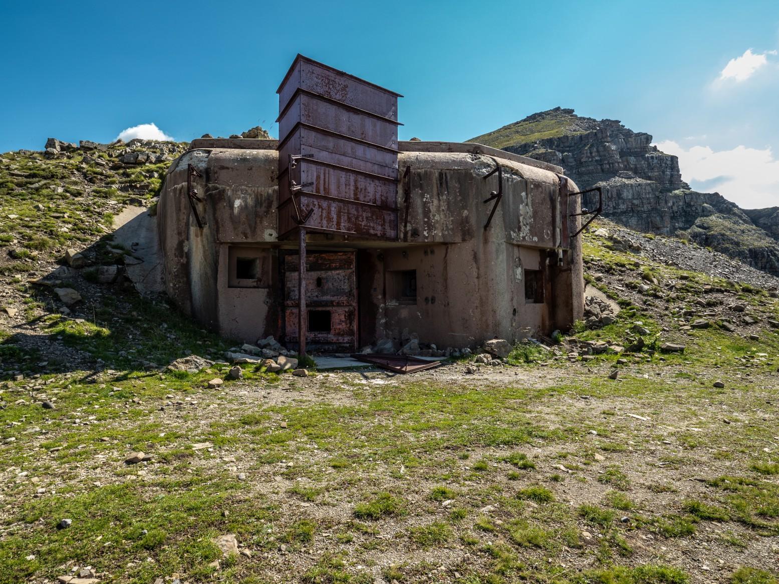 PO (Maginot Alpine)
