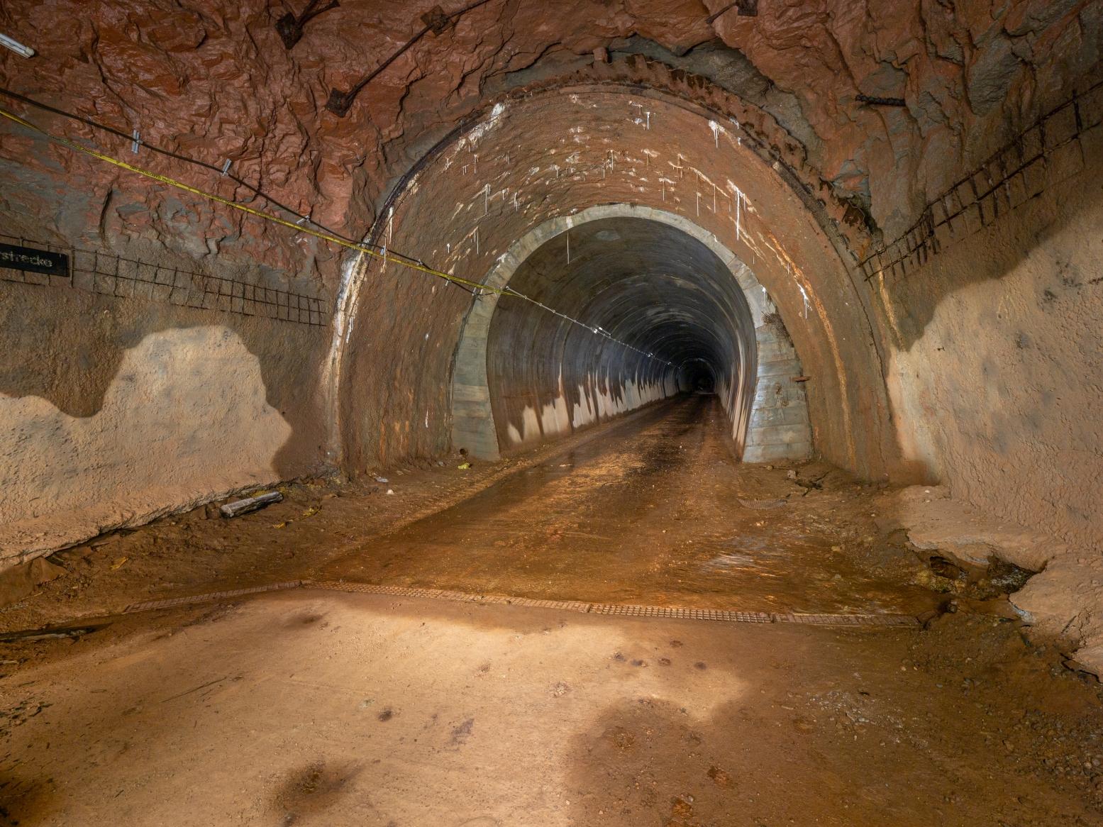 Miniera Bolzo Bolzo