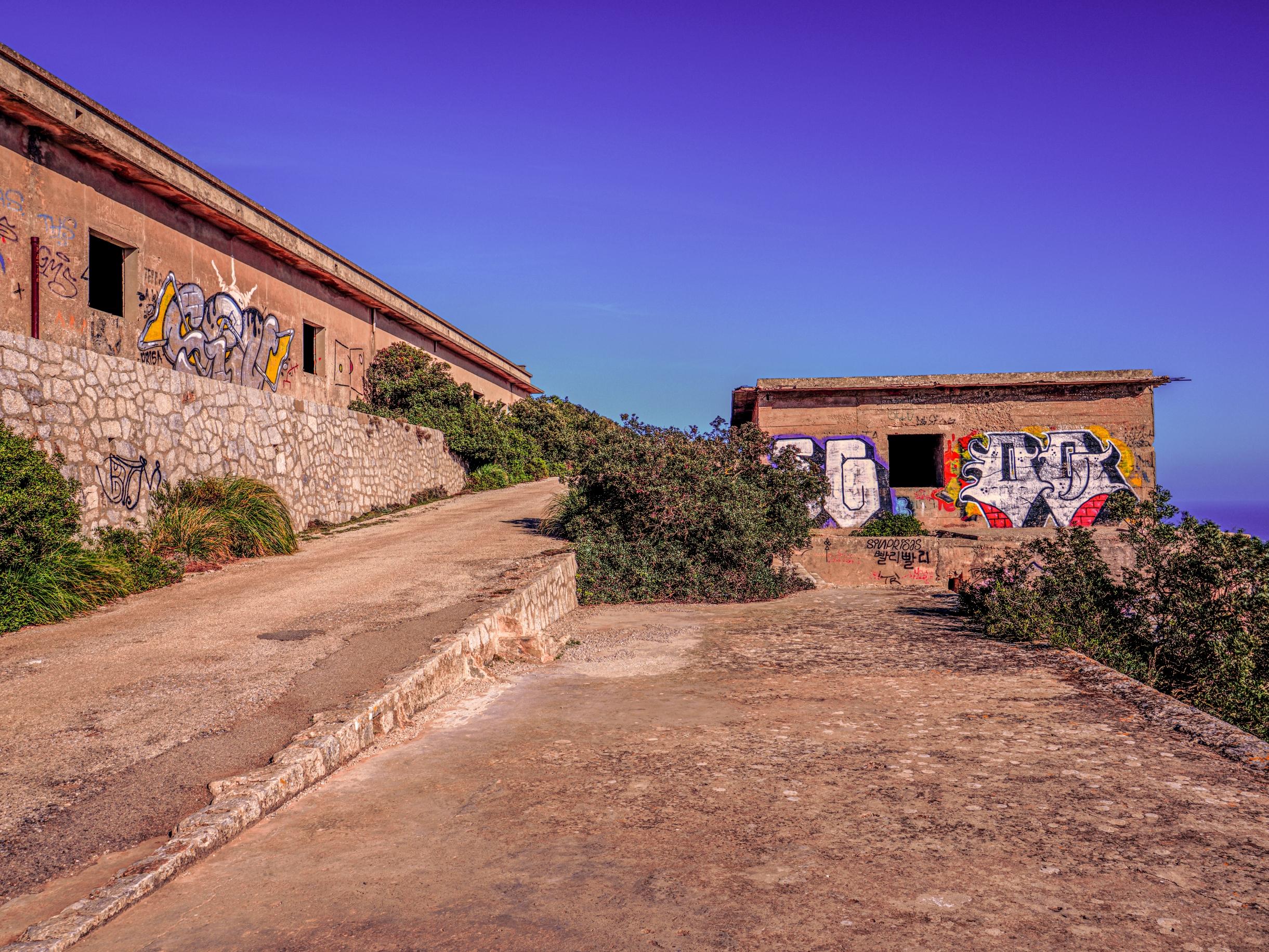 Mallorcas Best View (Überirdig)