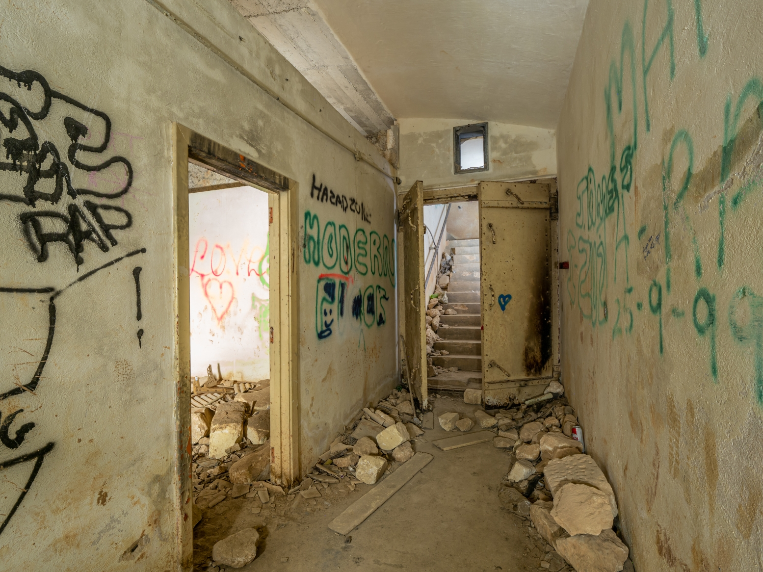 Atomschutzbunker (Kalter Krieg)
