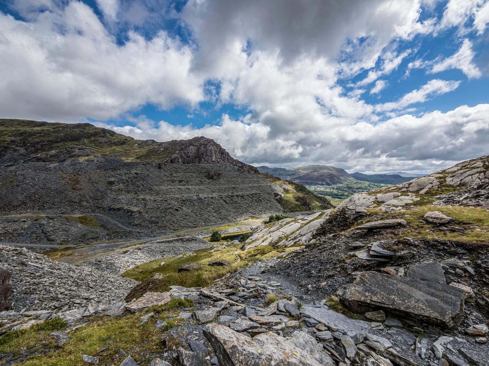 Snowdonia Slate